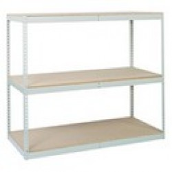 Open Shelving Units