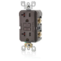 Outlet Receptacles and Wall Plates