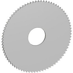 Slitting Saws