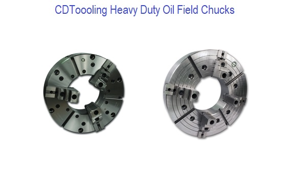 Heavy Duty Oil Field Chucks