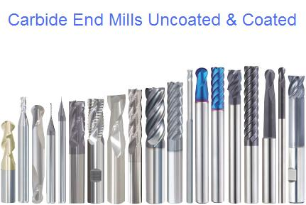 End Mills