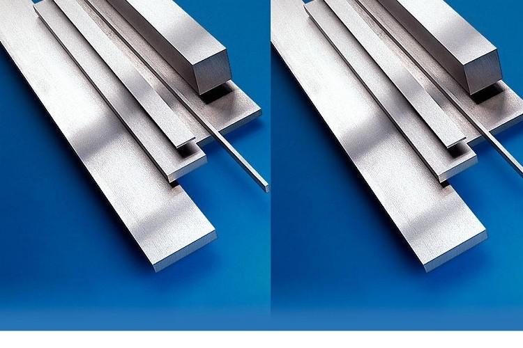 "A2 Tool Steel Precision Ground Flat Oversized 1//8/"" x 1/"" x 36/"""